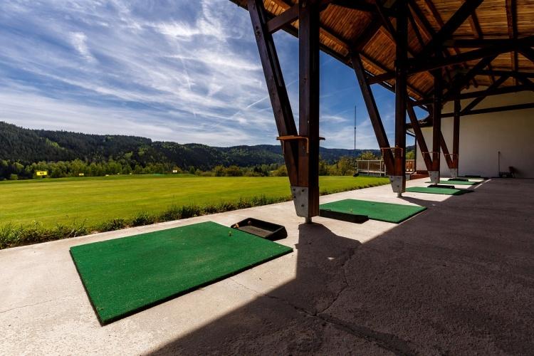 Cihelny Golf & Wellness Resort **** - Západočeské lázně - ilustrativní foto