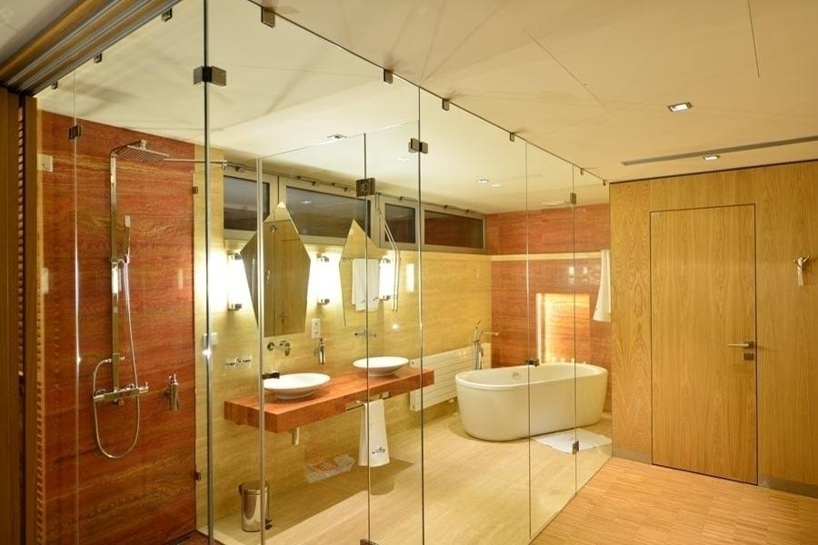Hotel Antonie, Hotel Montanie - Jizerské hory - ilustrativní foto
