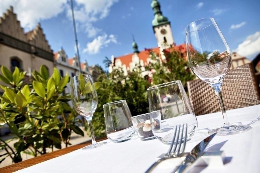 Hotel Nautilus **** - Jižní Čechy - ilustrativní foto