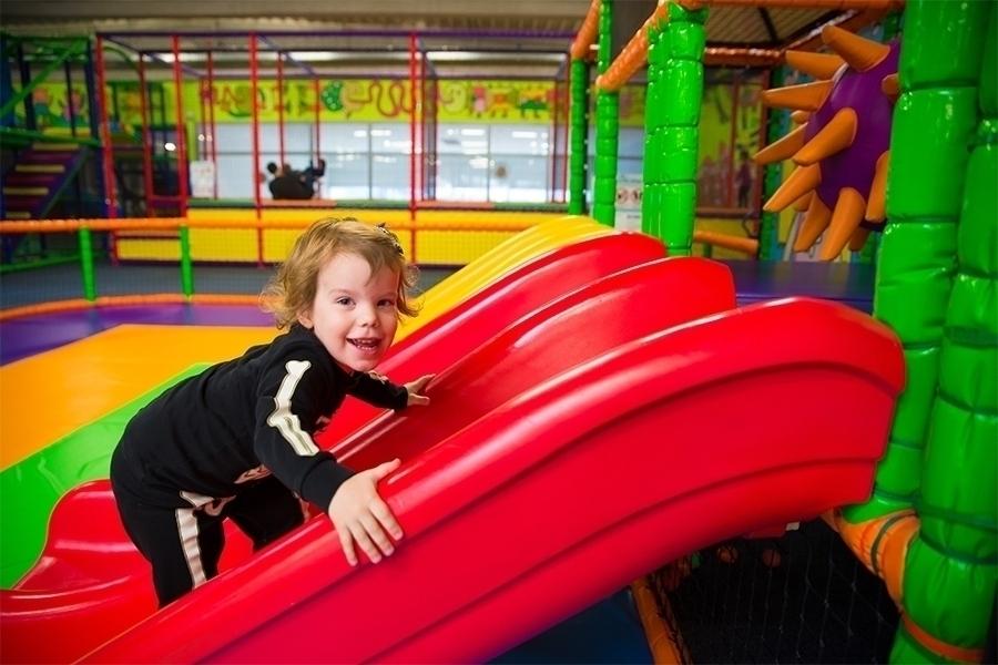 Hodina nebo celý den v zábavním parku Toboga