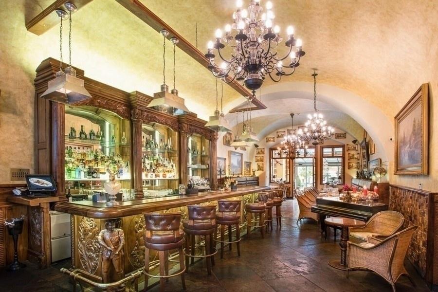 Iron Gate Hotel & Suites + Deer restaurant - Praha - ilustrativní foto