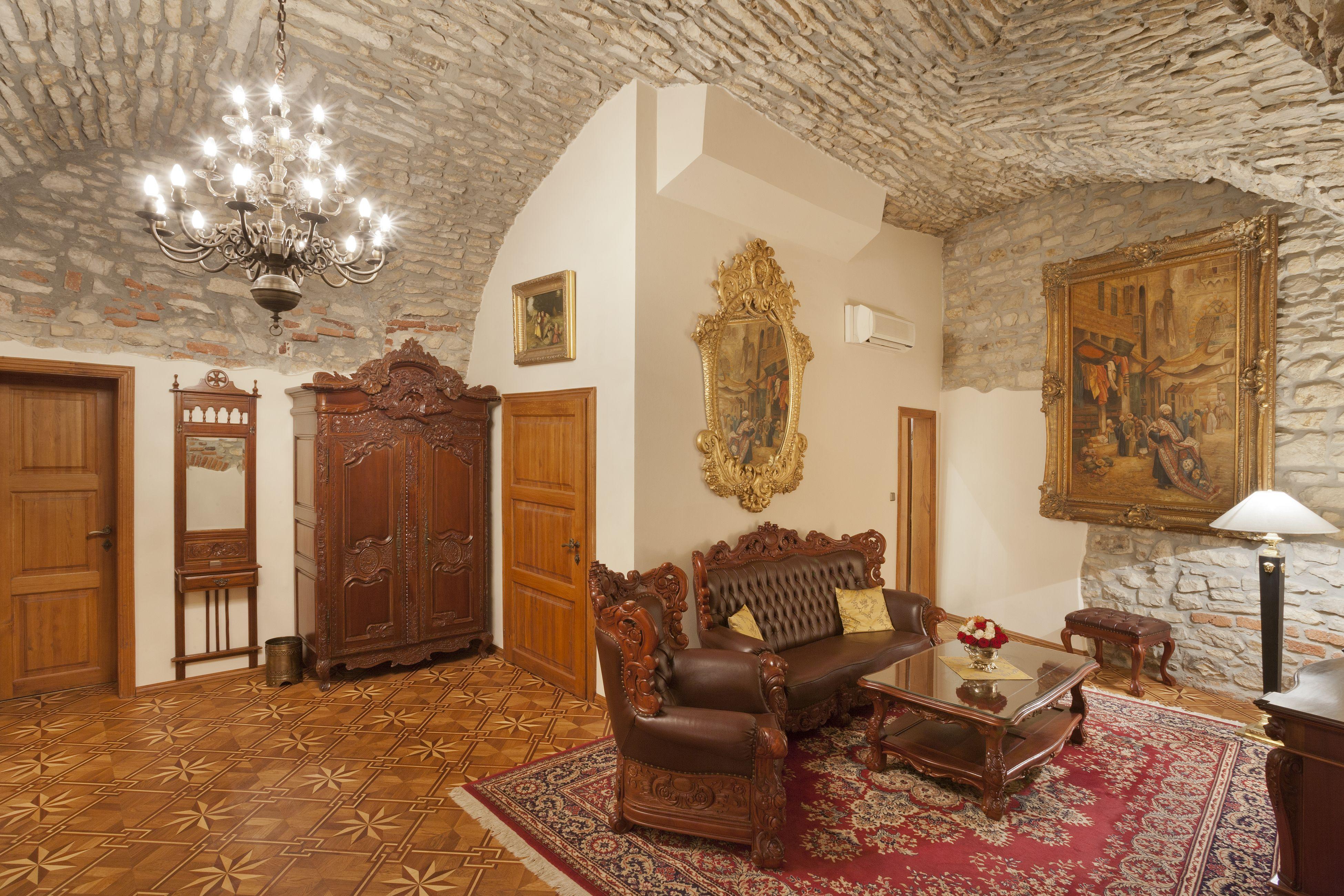 Hotel U Prince - Praha - ilustrativní foto