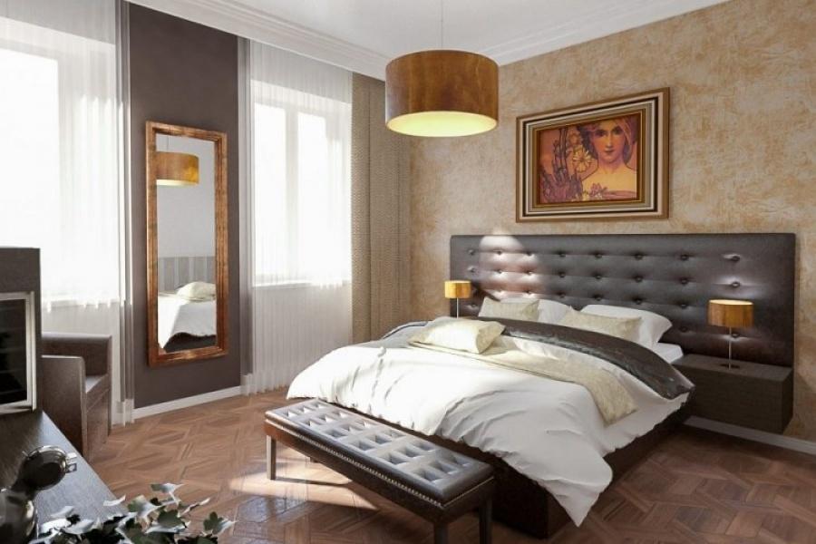 Hotel Alfons - Praha - ilustrativní foto