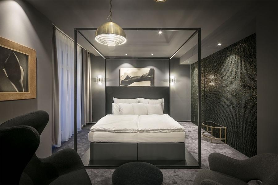 Pytloun Grand Hotel Imperial - Jizerské hory - ilustrativní foto