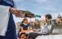 2hodinová plavba po Vltavě s obědem