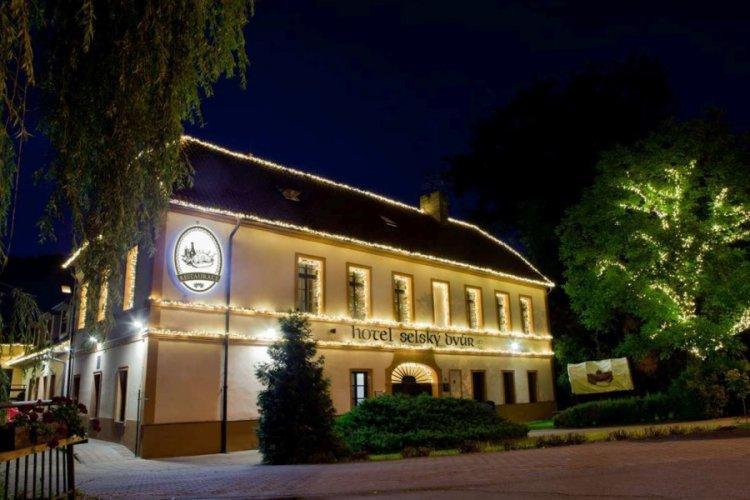 SIVEK HOTELS - Praha - ilustrativní foto
