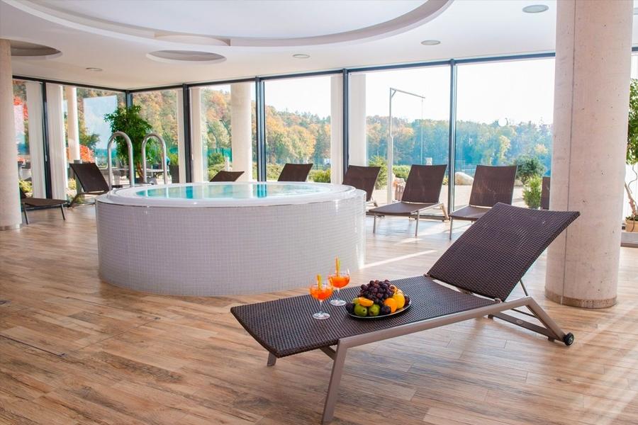 Resort K-Triumf Velichovky - Hradecko - ilustrativní foto