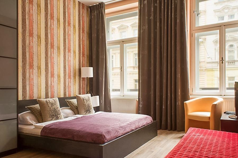 Royal Court s.r.o. - Praha - ilustrativní foto
