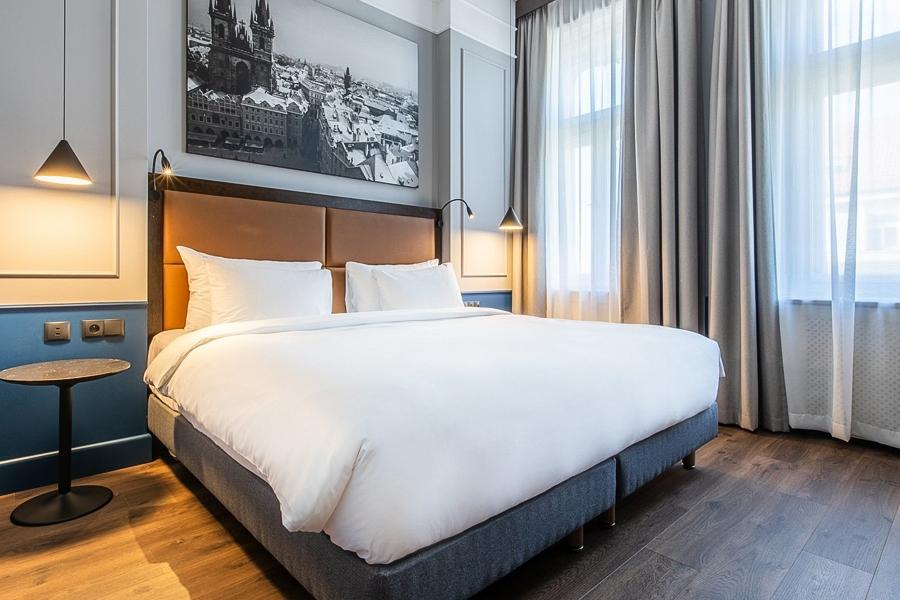 Radisson Blu Hotel Prague - Praha - ilustrativní foto